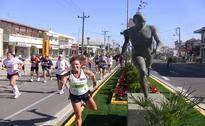 2018雅典马拉松