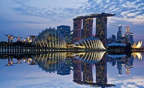 2018渣打新加坡国际马拉松